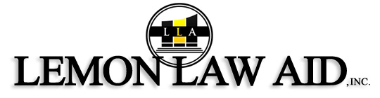 Lemon Law Aid