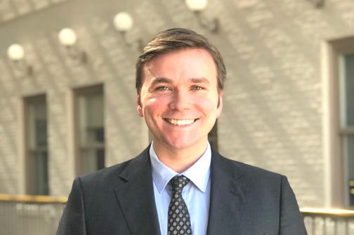 Joshua Finkelstein - Associate Lemon Law Attorney