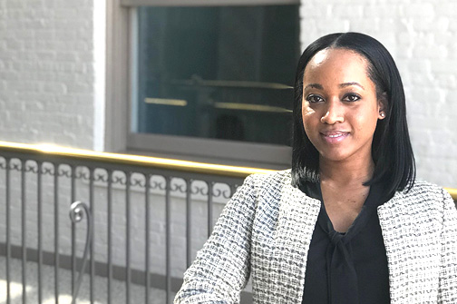 Talya Tapley - Associate Lemon Law Attorney